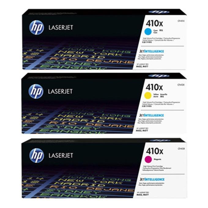 HP 410X (CF252X) C/M/Y product