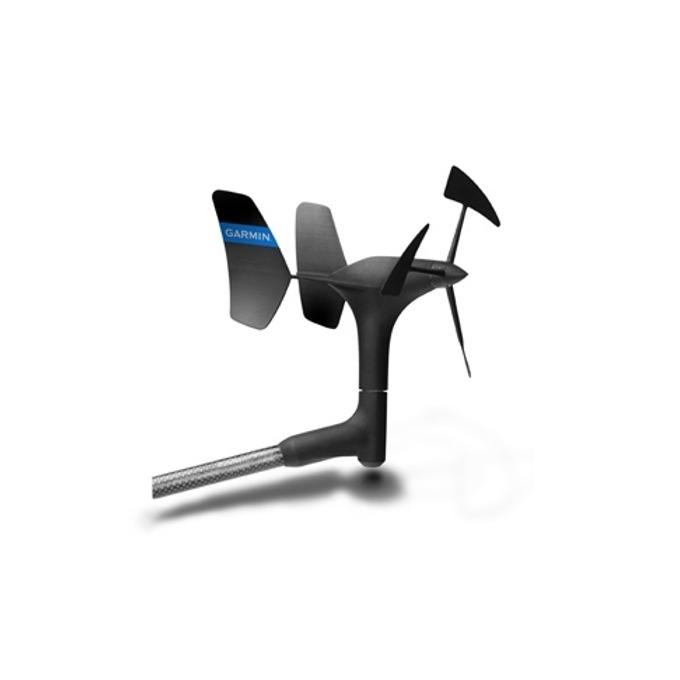 Сонда Garmin gWind Transducer, пластмасова, външен монтаж, IPX6 водоустойчивост image