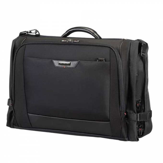"Чанта за лаптоп Samsonite Pro-DLX4 Tri-Fold Garment до 18""(45.72), черен image"