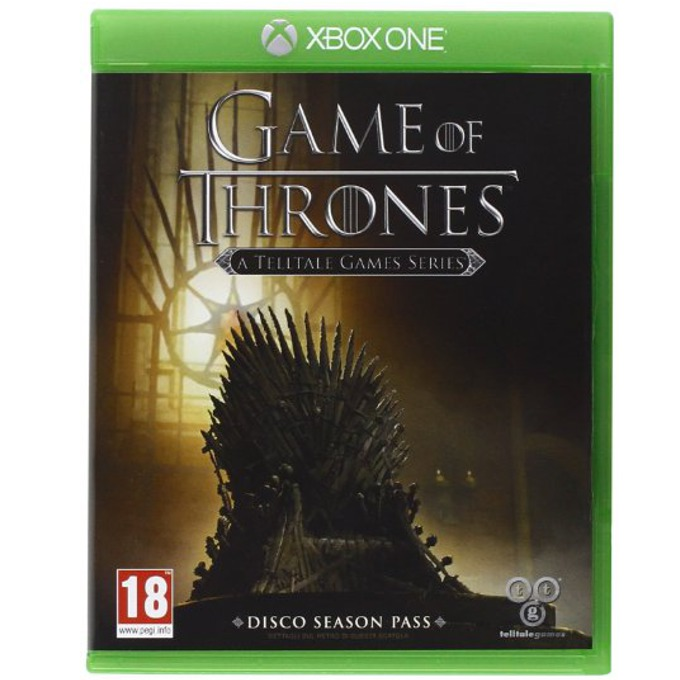 Игра за конзола Game of Thrones - Season 1, за XBOX One image