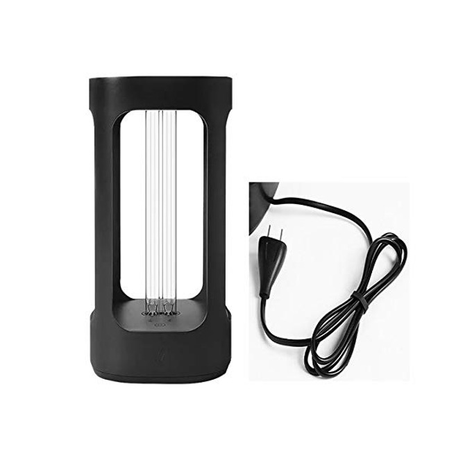 Xiaomi Five Smart UV Disinfection Lamp 32W Black
