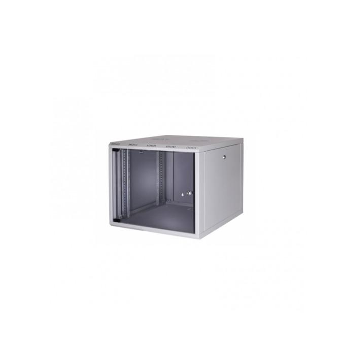 "Комуникационен шкаф Formrack SH-9U, 19"", 9U, 512 x 400 mm, сив image"