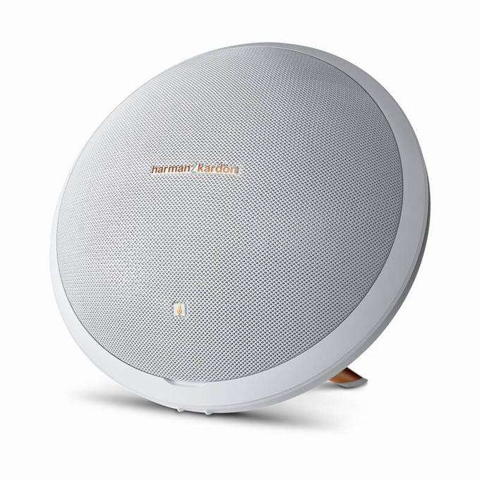 Тонколона Harman Kardon Onyx Studio 2, 4.0, 60W RMS(4 x 15W), Bluetooth, бяла image