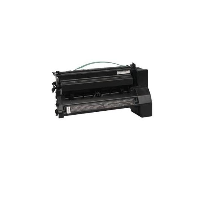КАСЕТА ЗА LEXMARK C 750 - Black - Return program cartridge - P№ 10B041 K - заб.: 6000k image