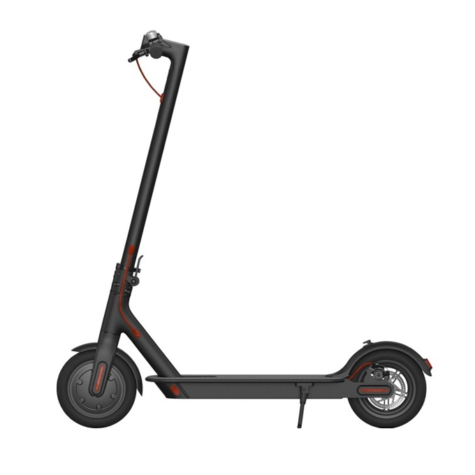 Xiaomi Скутер Mi Electric Scooter Black FBC4004GL