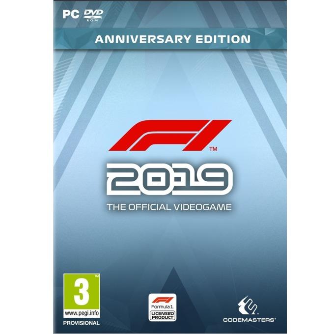 F1 2019, за PC image