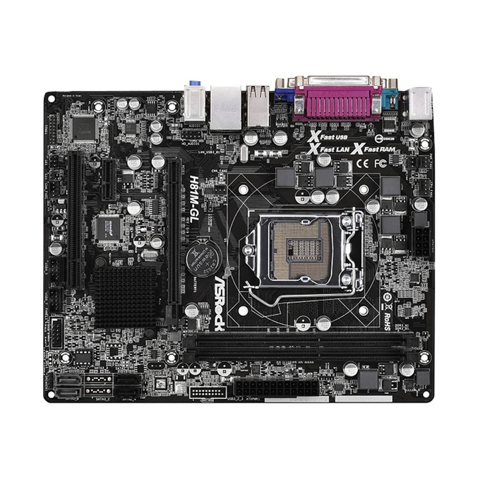 ASROCK H81M-GL A-TUNING DRIVER PC