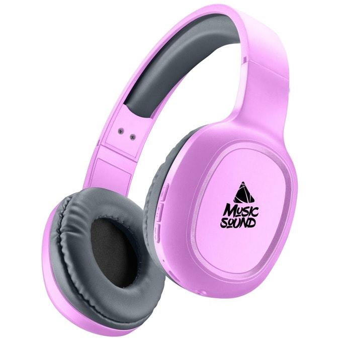 Cellularline Music Sound Basic Pink 8065 product