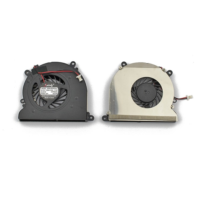 Вентилатор за лаптоп HP Pavilion DV4-1000 Compaq CQ40 CQ45 image
