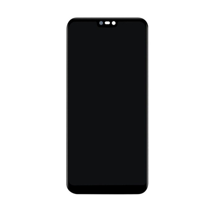 LCD For Huawei P20 Black