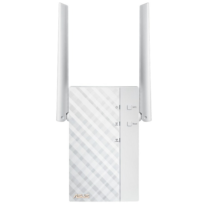Asus RP-AC56, access point, repeater and bridge