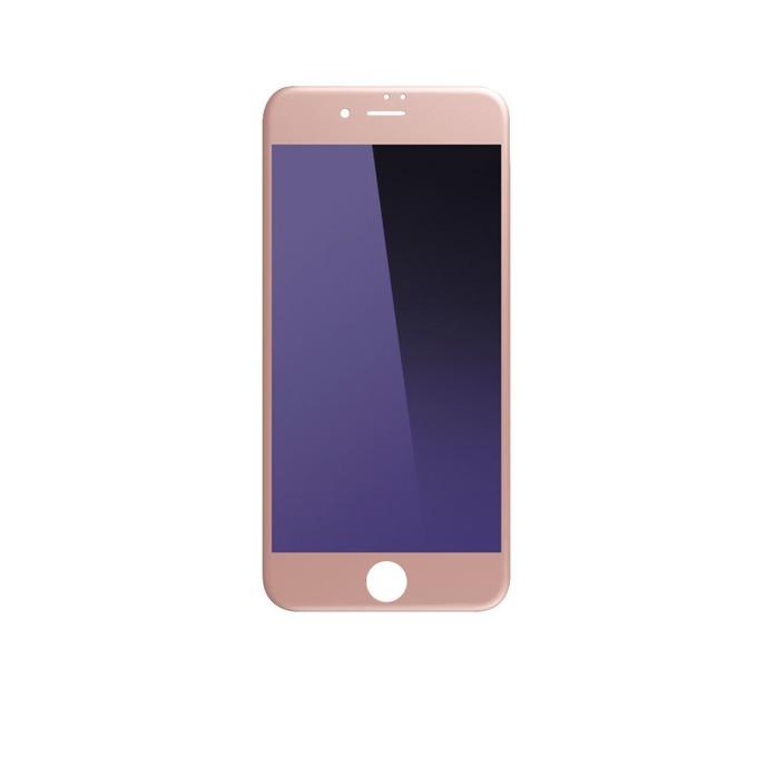 Протектор от закалено стъкло /Tempered Glass/ Remax Gener Anti-Blu Ray за iPhone 7/7S image