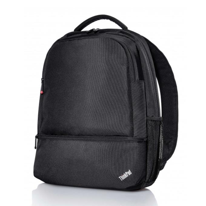 "Раница Lenovo ThinkPad Essential BackPack за лаптоп до 15.6"" (39.6 cm), черна image"