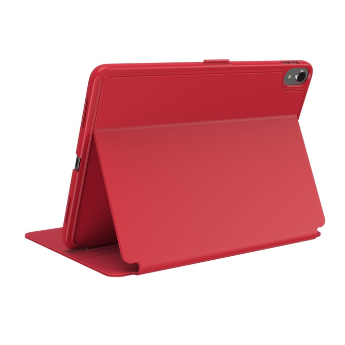"Калъф за таблет Apple iPad Pro 11"" (27.94cm), Speck Balance Folio, червен image"