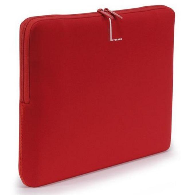 "Калъф за WideScreen лаптоп TUCANO BFC1516-R, 15.4-16""(39.12-40.64cm), червен image"