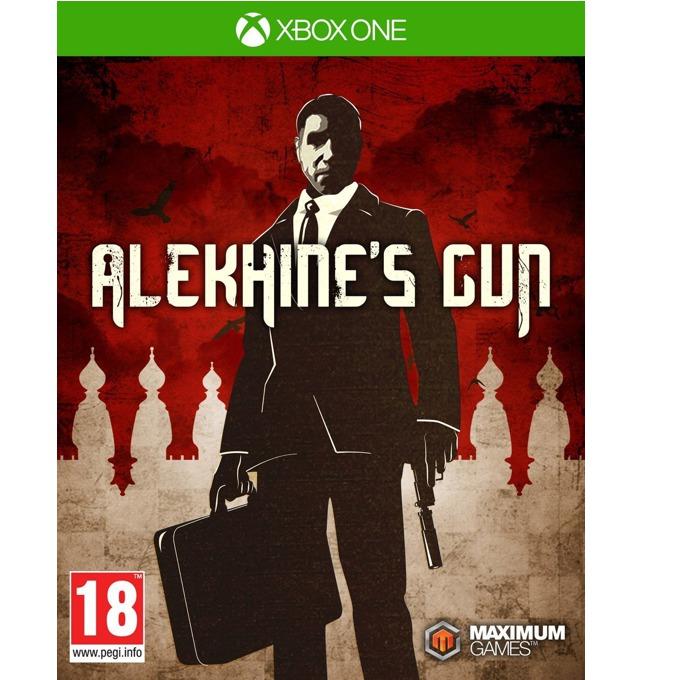 Игра за конзола Alekhines Gun, за Xbox One image