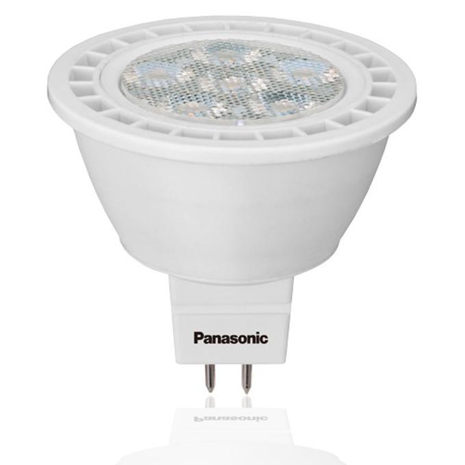 LED крушка Panasonic LDR12V6L27WG52EP