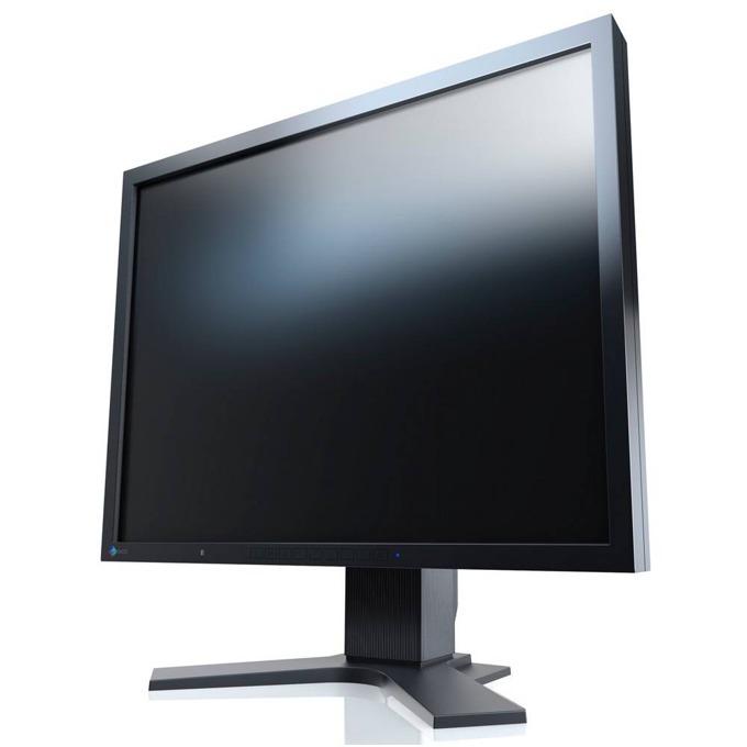 """Монитор EIZO FlexScan Square S2133-BK, 21.3""""(54.10), IPS панел, 6ms, UXGA, 1500:1, 420 cd/m², DVI, Display Port, D-Sub, USB image"""