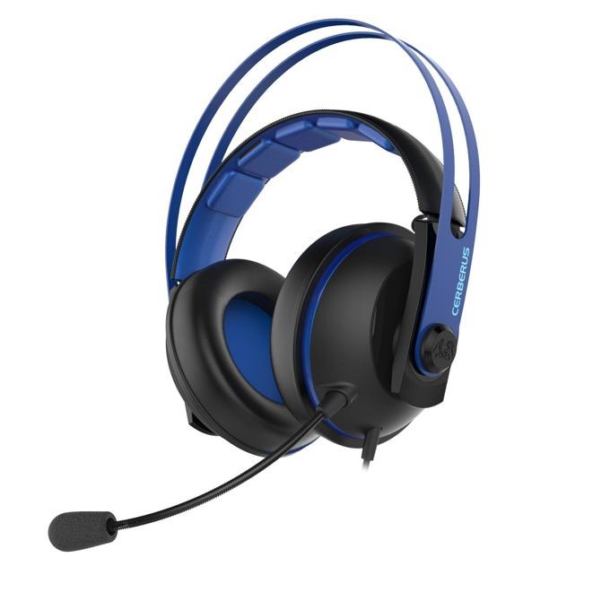 ASUS Cerberus V2 Blue 90YH016B-B1UA00 product