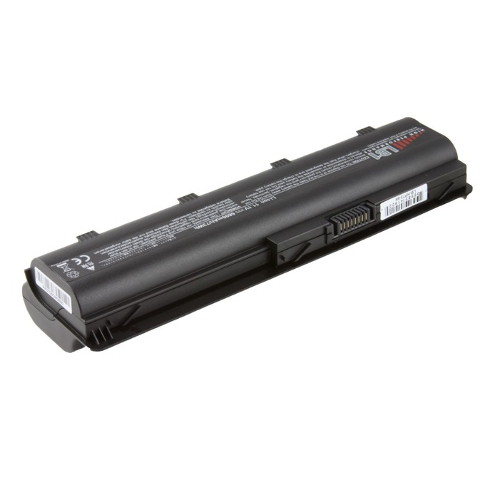 Батерия (заместител) за лаптоп HP, съвместима със серия Pavilion dv7 dv8 HDX X18 8 Cells 14.4V 4400mAh image