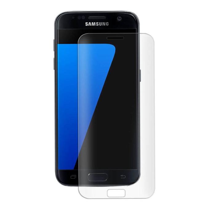 Протектор от закалено стъкло /Tempered Glass/, Eiger, за Galaxy S7 (смартфон) image