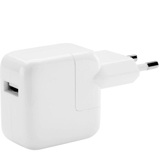 Зарядно устройство за iPad, Apple 12W USB Power Adapter image