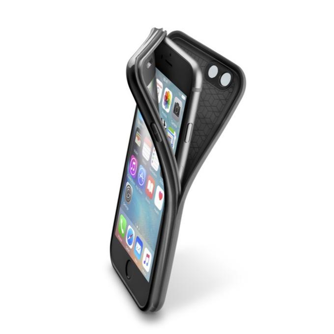 Водоустойчив протектор Cellular Line за Apple iPhone 6, черен image