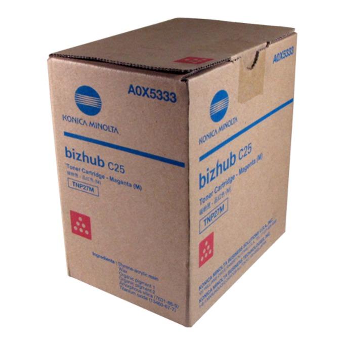 КАСЕТА ЗА KONIKA MINOLTA BIZHUB C25 - Magenta - … product