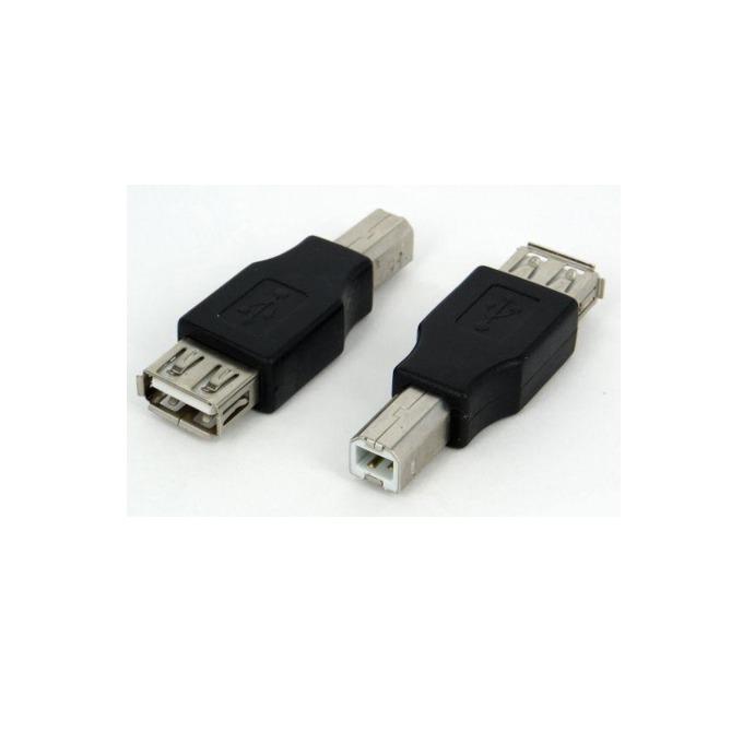 USB A(ж) към USB B(м)