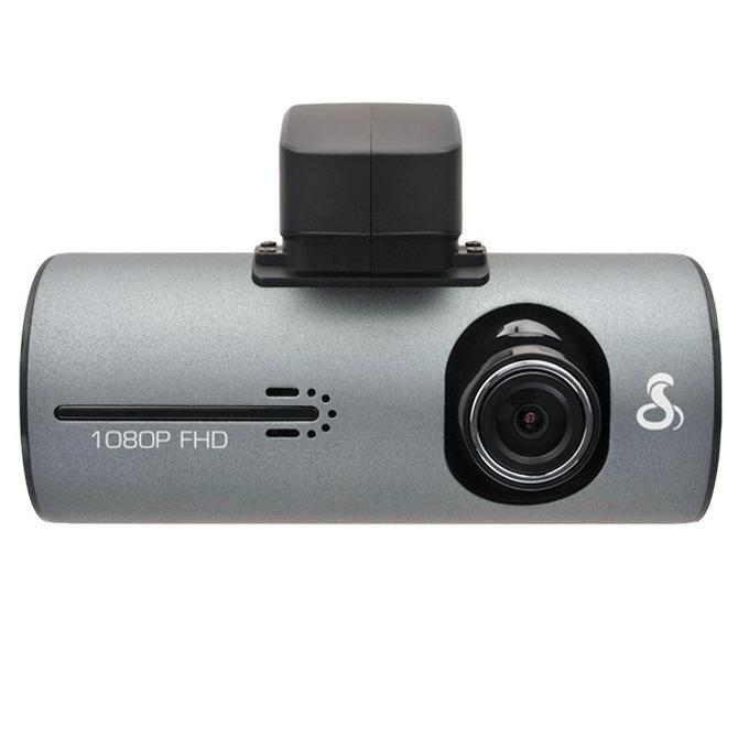 """Видеорегистратор Cobra CDR 840E, камера за автомобил, Full HD(30 FPS), 1.5"""" (3.81 cm) TFT дисплей, USB, microSD слот image"""