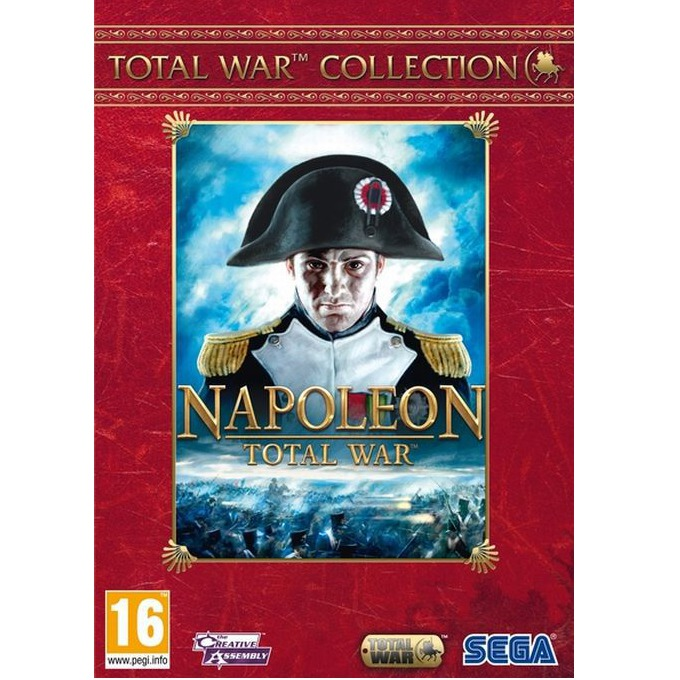 Napoleon: Total War Collection, за PC image