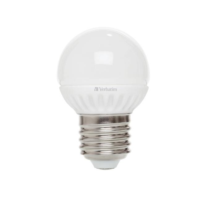 LED крушка Verbatim 52614, Mini, E27, A60, 3.5W, 250 lm, 2700K image