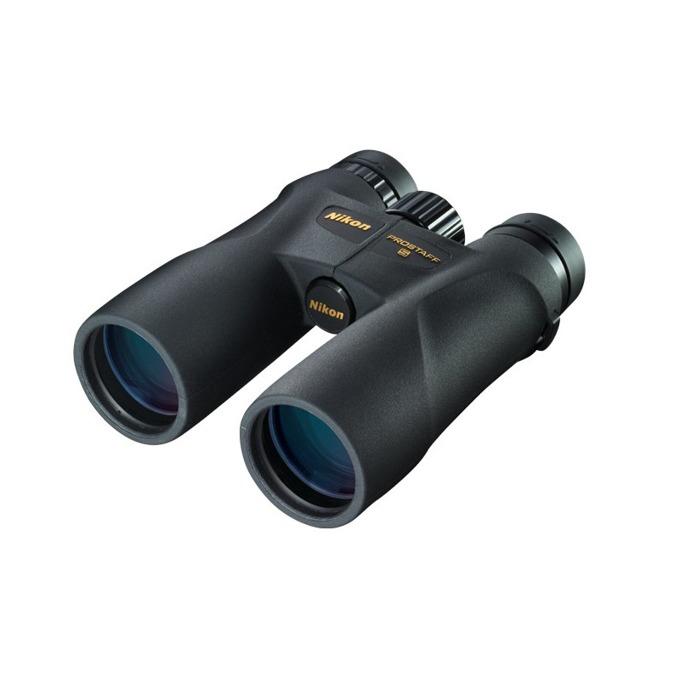 Бинокъл Nikon Prostaff 5, 12x50 оптично увеличение, черен image
