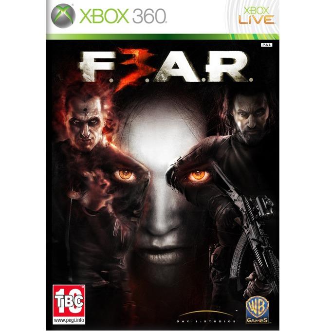 Игра за конзола F.E.A.R. 3, за XBOX360 image