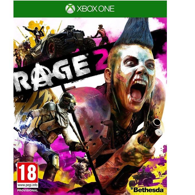 Игра за конзола Rage 2, за Xbox One image