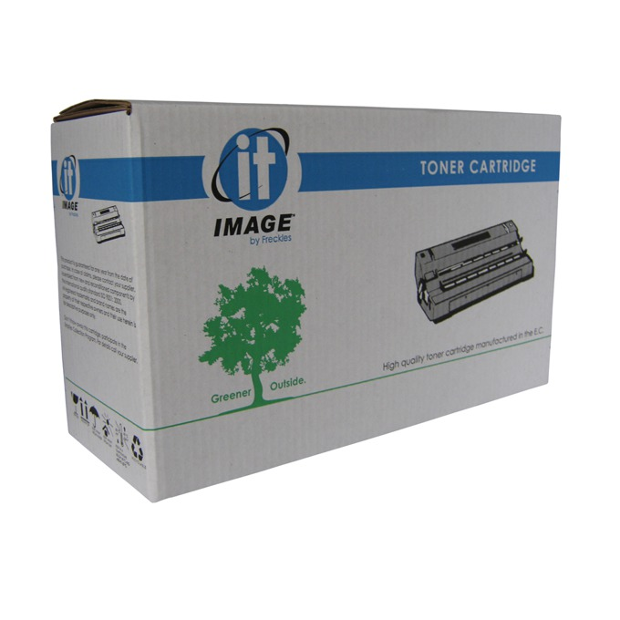 КАСЕТА ЗА HP LASER JET CM3530/CP3525 - Black - CE250X - P№ itcf ce250bx 3643 - IT IMAGE - Неоригинален заб.: 10500k image
