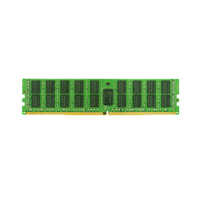 32GB Synology RAMRG2133DDR4-32G, DIMM, DDR4, 2133MHz, ECC Registered, 1.2V, за Synology NAS сториджи FS3017, FS2017, RS18017xs+ image