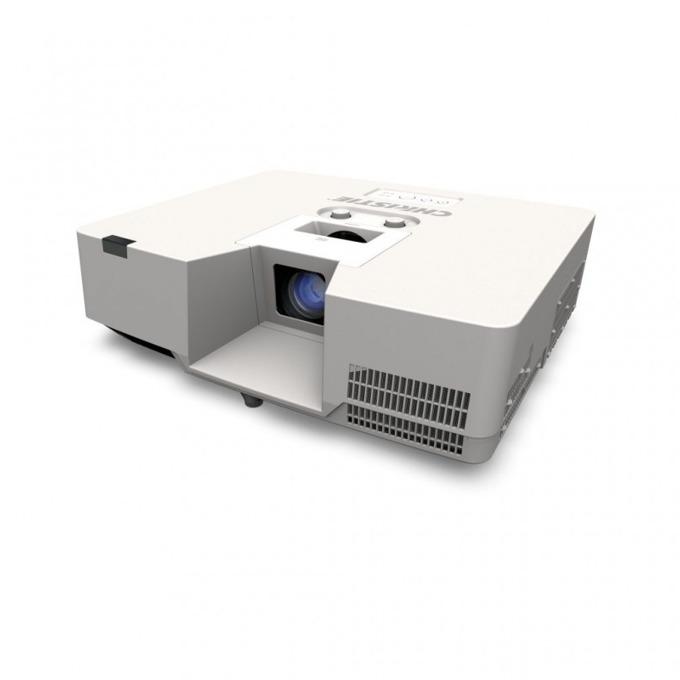 Проектор Christie LWU650-APS, 3LCD, WUXGA (1920 x 1200), 3,000 000:1, 6,000 lm, HDMI, RS232, HDBaseT, RJ-45 image