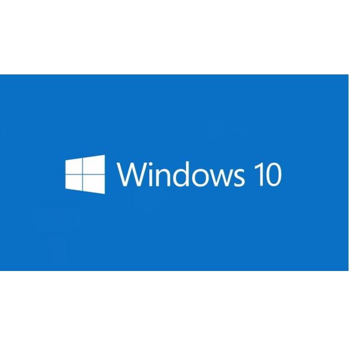 Microsoft Windows 10 Pro, Get Genuine Kit, 64-Bit, Английски, 1pk DSP, DVD image