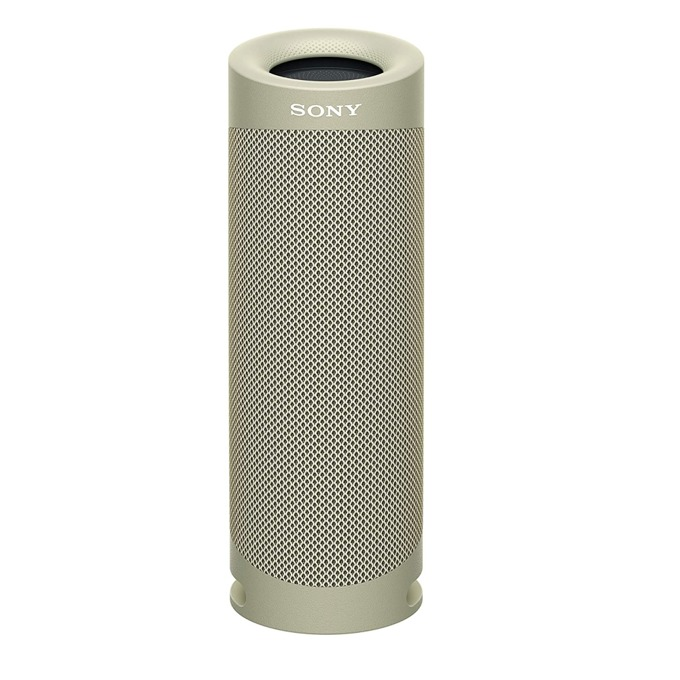 Sony SRS-XB23 Taupe product