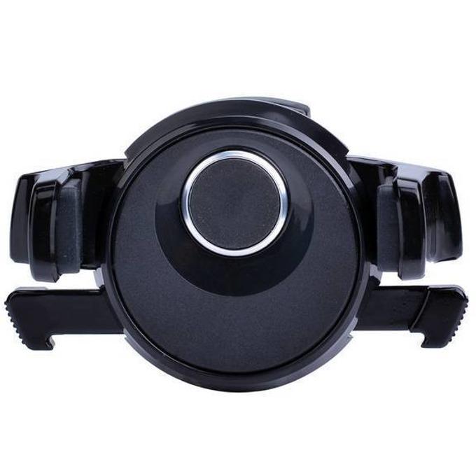Стойка за телефон DIVA Aircraft, за кола, универсална, черна image