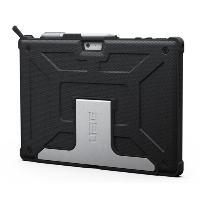 Urban Armor Gear Case Black UAG-SFPRO4-BLK-VP
