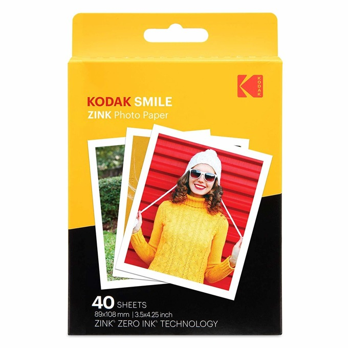 Kodak RODZL3X440 product