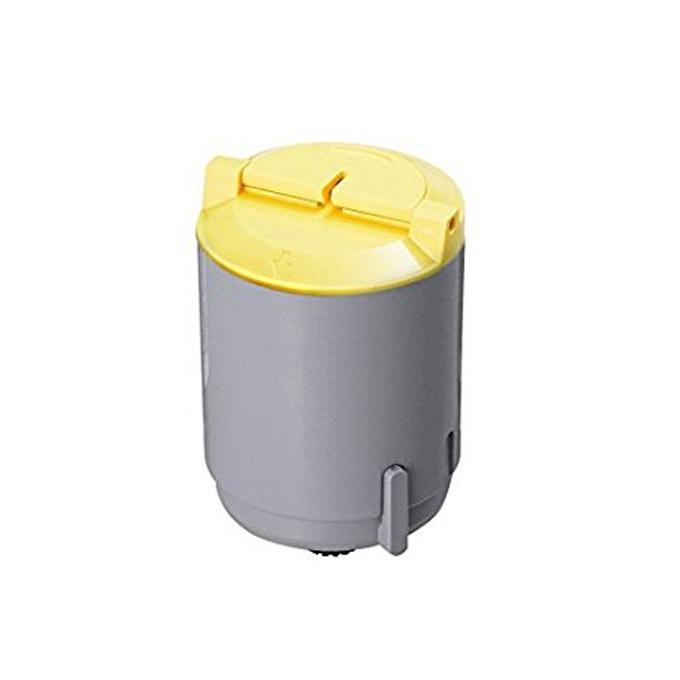 Тонер касета за Samsung CLP 300, CLX 2160/3160, Xerox 6110 - Yellow - GraphicJet CLP-C300A - заб.: 1000k image
