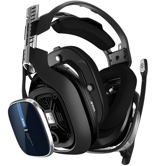 Astro A40 TR Gen 4 black/blue product