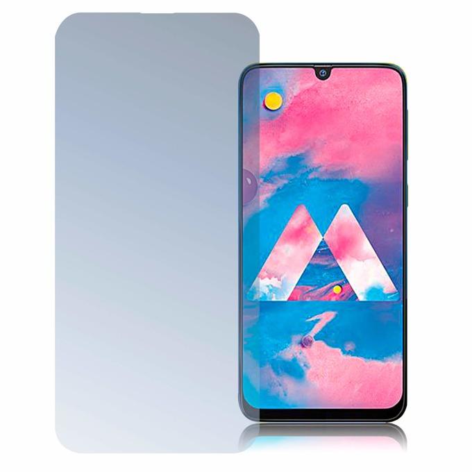 Протектор от закалено стъкло /Tempered Glass/ 4Smarts, за Samsung Galaxy M30 image