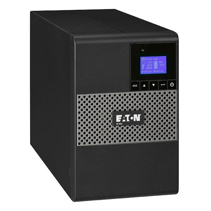 UPS Eaton 5P 1550i, 1550VA/1100W, Line Interactive image