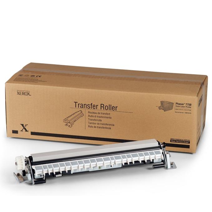 Transfer roller ЗА XEROX Phaser 7760/7750/EX7750 - P№ 108R00579 - заб.: 100000k image