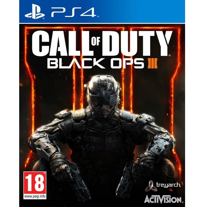Call of Duty: Black Ops III, за PlayStation 4 image