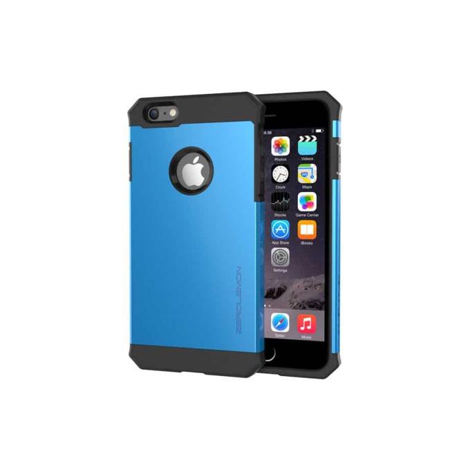 Протектор ZeroLemon за iPhone 6 Plus и iPhone 6S Plus, син image